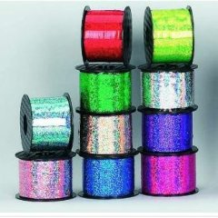 Curling Ribbon - Holographic