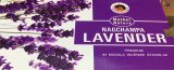 HEAL-MN322 Mother Nature Incense Sticks - Lavender - 12 Boxes